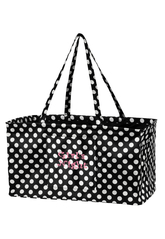Ultimate Dots Carry All Tote-#UCT149